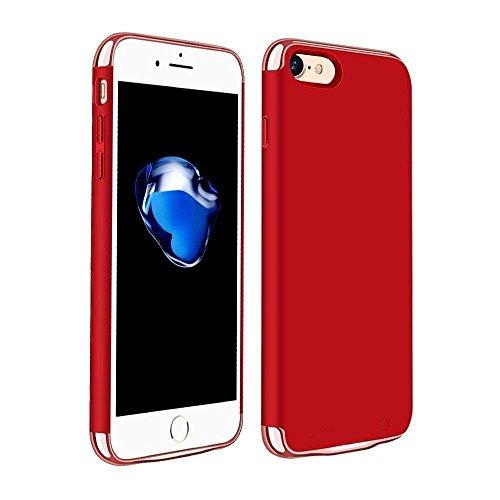 Idealforce Funda Cargador batería iPhone 6/6S/7/8