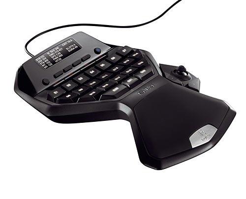 Logitech G13 Advance Gameboard USB schnurgebunden