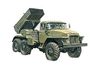 ICM - Maqueta de Tanque (72714)