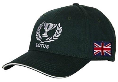 Formel 1Team Lotus Originals F1Kids 'Lotus Trophy, grün lhm26Gap