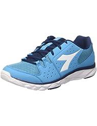 Diadora Hawk 7, Zapatos para Correr para Hombre