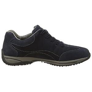 Gabor Damen Komfort Sneakers