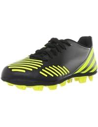 Adidas performance V22138 Scarpa calcio Niño Negro 38-2 I82sz