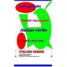 VERBI ITALIANI (English Edition)