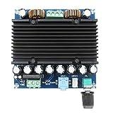 perfk TDA8954 200W +200 W 2-Kanal Audio Verstärker Platine Modul AC 12-28V