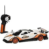 Price comparsion for Hot Wheels Pagani Zonda, Car Toy (Mondo 63276)
