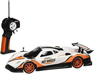 Hot Wheels Pagani Zonda, voiture de jouet (Mondo 63276)