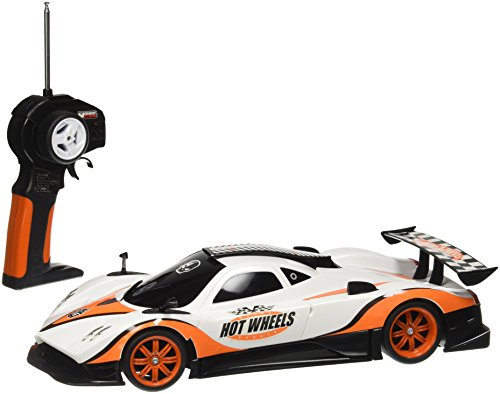 mondo-motors-63276-hot-wheels-pagani-zonda-veicolo-radio-comando-scala-114