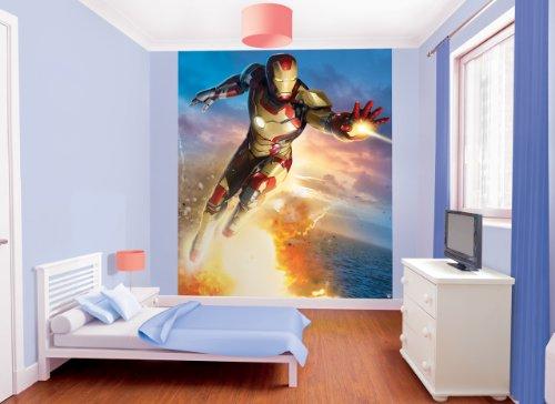 fototapete-wandbild-iron-man-marvel
