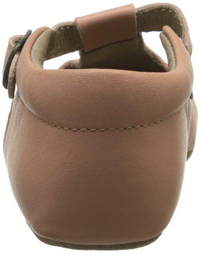 Bisgaard  12302999,  Pantofole bambina Rosa (Rose (94 Nude))