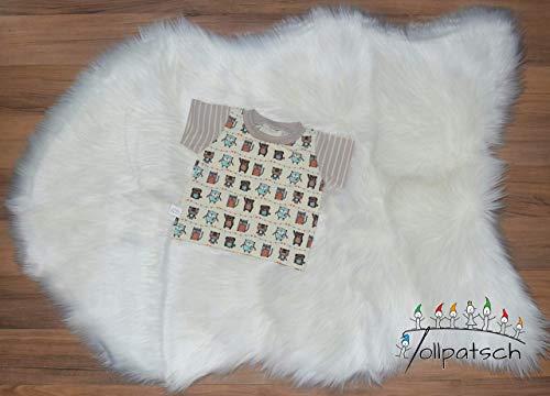 T-Shirt Freunde für immer Stoffonkel 92-122