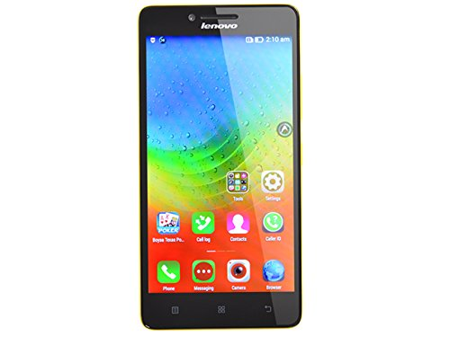 iAccy Ultra Clear Screen Protector for Lenovo Lemon K3  available at amazon for Rs.99
