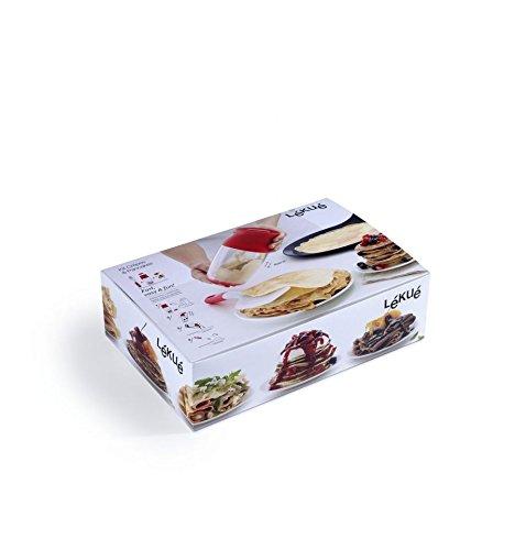 Lékué-Kit de crepes