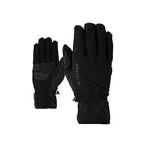 Ziener Erwachsene IMPORT multisport Funktions- / Outdoor-Handschuhe | winddicht, atmungsaktiv