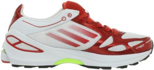 adidas , Chaussures de course pour homme Blanc - Blanc