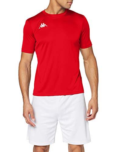 Kappa Rovigo SS Camiseta de equipación