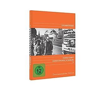 Charles Bukowski in Hamburg. Zweitausendeins Edition Dokumentationen 75