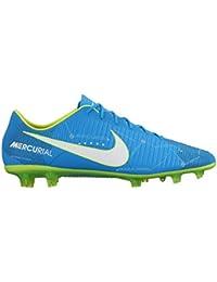 Nike Mercurial Veloce Iii Njr Fg, Chaussures de Football Homme