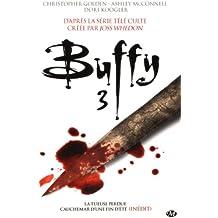 Buffy 3