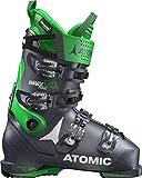 Atomic Unisex-Erwachsene ABO ATO All Mtain Inl Schneestiefel, Blau (Dark Blue/Green. 000), 46/47 EU