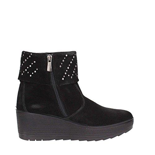 Igi&co 6783100 Ankle Boots Femme Black