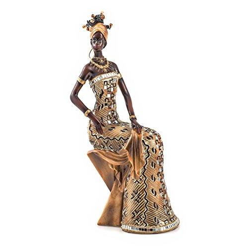 Pajoma África Deko Elfa
