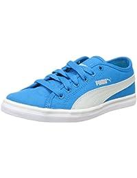 dfd43f86b Amazon.es: Puma - Lona / Zapatillas / Zapatos para niño: Zapatos y ...