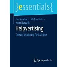 Helpvertising (essentials)