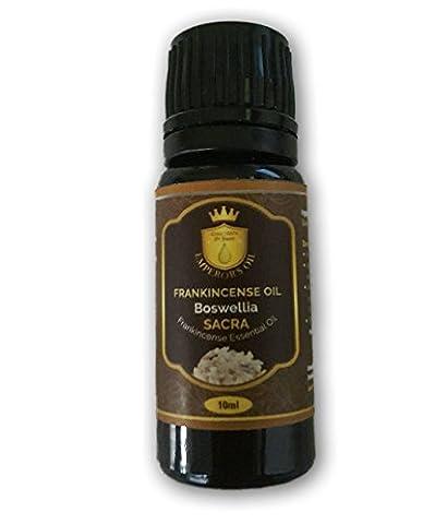 Reines Weihrauchöl, ätherisches Öl, Boswellia sacra, 5ml-1.000ml - 10ml