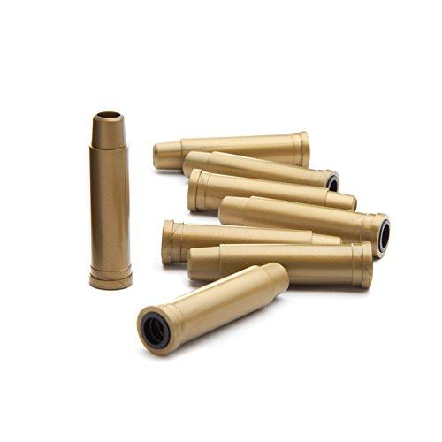 Ersatzhülsen für UHC M-29 Softair Revolver 6mm BB (Uhc Revolver Softair)