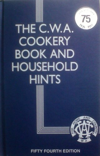 cwa-cookery-book-and-household-hints-by-country-womens-association-1991-09-09