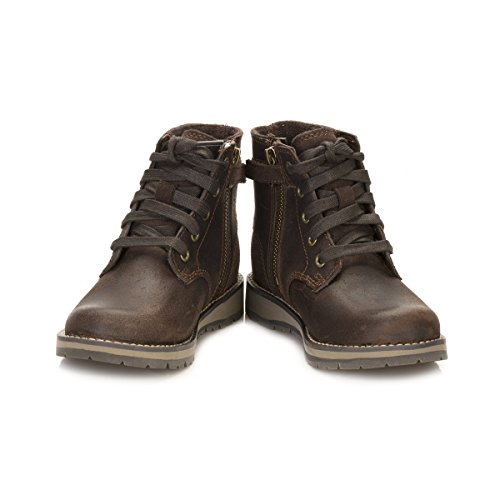 Timberland Juniors Potting Soil Kidder Hill 6 Inch Bottes Potting Soil