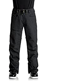 Quiksilver Forest Oak - Pantalon de snow pour Homme EQYTP03067