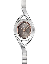 Go Girl Only Damen-Armbanduhr 694715–Armbanduhr 1076312Analog Metall Silber