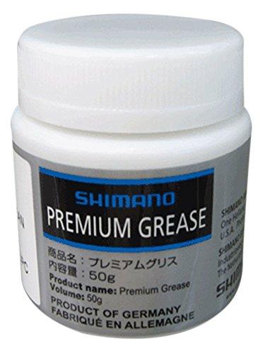 shimano-premium-50gr-grasa-negro-talla-unica