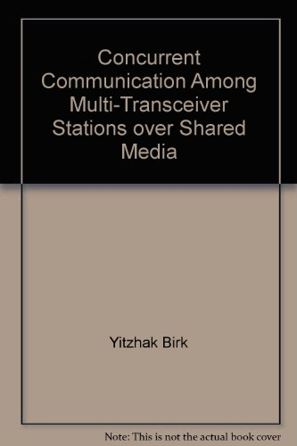 Concurrent Communication Among Multi-Tra...