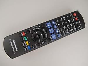 N2QAYB000380 Télécommande Panasonic D'origine