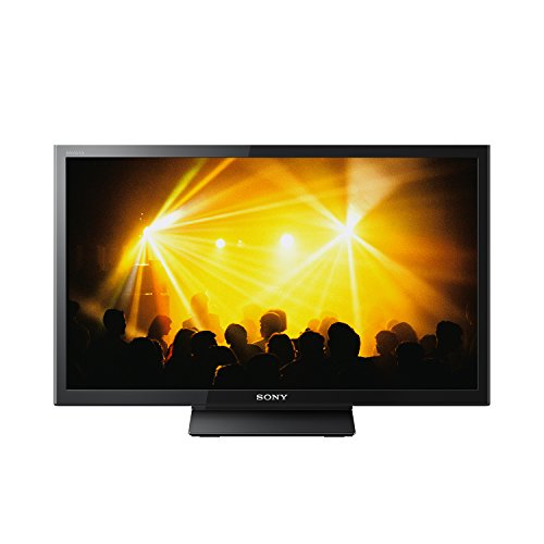 Sony 74 cm (29 inches) Bravia KLV-29P423D HD Ready LED TV (Black)