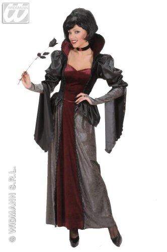 Widmann wid72792–Kostüm für Erwachsene Vampir, mehrfarbig, -