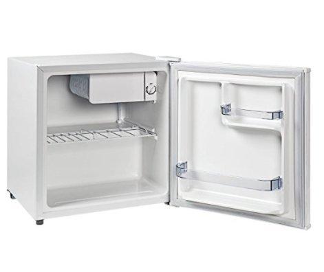 La Shunde BC-50 Réfrigérateur compact CUBE 50A+