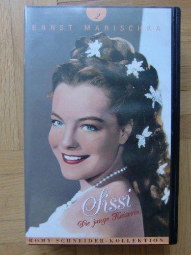 Bild von Romy Schneider Kollektion: Sissi, Teil 2 - Die junge Kaiserin  [VHS]