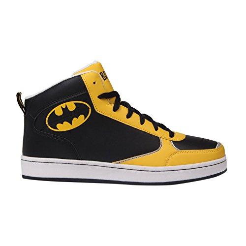 DC Comics Homme Batman Hi Top