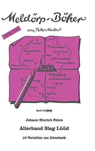 Allerhand Slag Lüüd: 10 Vertellen um Ielenbeek