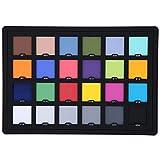 Andoer 24 ColorChecker Color Card for Digital Color Correction