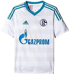Maillot FC Schalke 04 Tenue de match