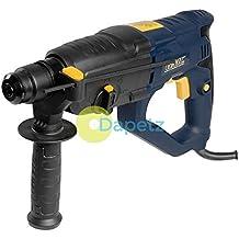 daptez RESISTENTE 800w SDS Plus martillo percutor perforación tornillo eléctrico POWER DRILL
