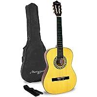 """Martin Smith - Guitarra acústica (1/2""""), color natural"""