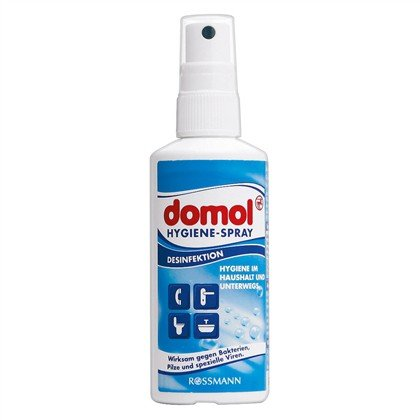 domol Hygiene-Spray 100 ml