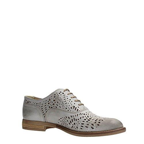 IGI & CO Schuhe schnüren 57441/00 Grigio