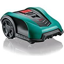 Bosch Indego 350 Connect Robotic lawn mower - Lawn Mowers (Robotic lawn mower, 19 cm, 3 cm, 5 cm, 1.44 km/h, 27%)